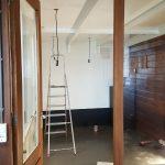 verplaatsen kantoor garage Molenheem